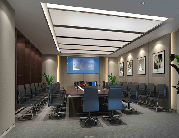 办公室设计装修三部曲之办公室规划