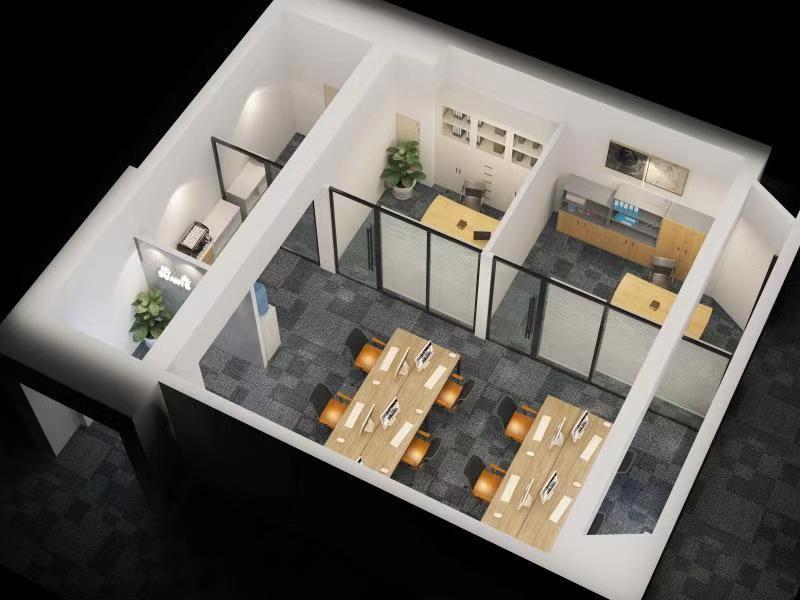 小微企业办公室装修设计有哪些要求?