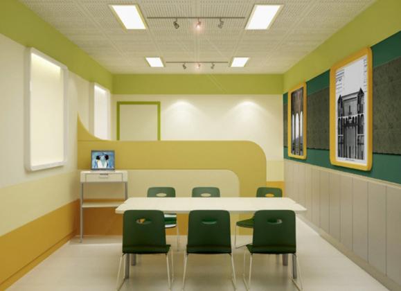 谈谈小户型办公室如何进行装修设计方法